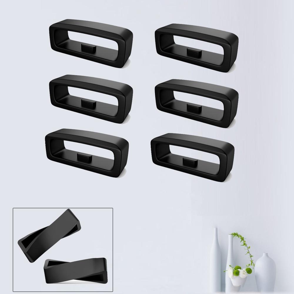 20mm 22mm 26mm Ersatz Armband Ringe Für Garmin Fenix 3 5 5X 5XPlus 6X 6XProReplacement armband Armband