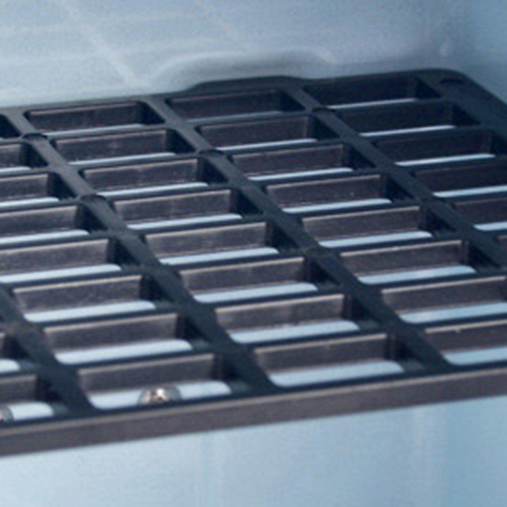 Portable Car Freezer 4L Mini Fridge Refrigerator Car Fridge 12V Cooler Heater Universal Vehicle Parts