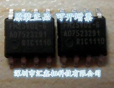 5 шт./лот FM25V02A-GTR FM25V02A SOP8 FM25V02A-G fm25v01 fm25v01 g fm25v01 gtr sop8