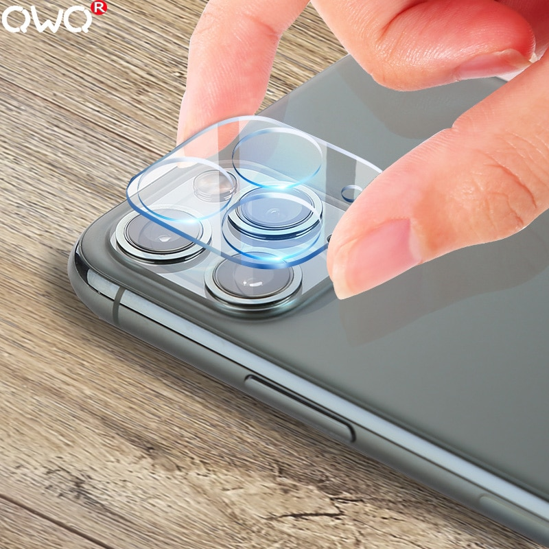 Camera Protector For iPhone 12 11 Pro Max Lens Glass XS Max X XR Screen Protector iPhone 11 7 8 Plus