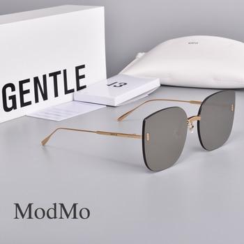 Женские солнцезащитные очки поляризационные UV400