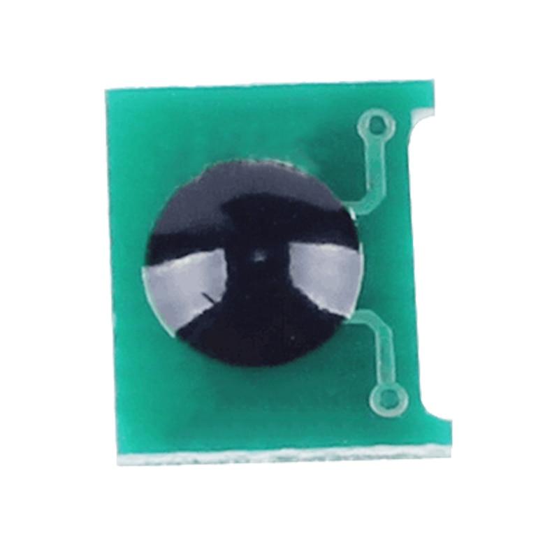 Совместимый чип 30K для чипов HP LaserJet M880 M855, чипы сброса барабана CF358A CF359A CF364A CF365A