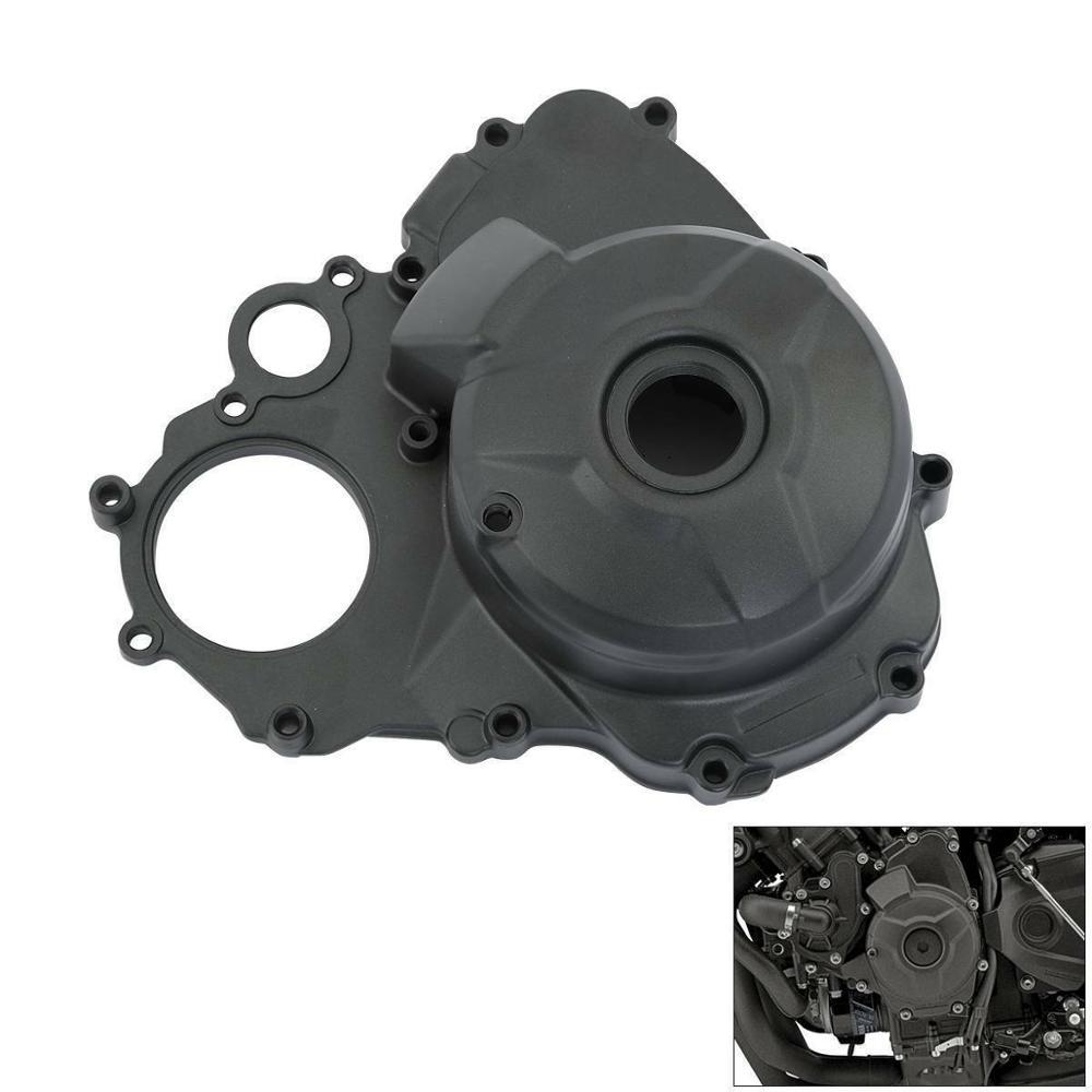 غلاف علبة المرافق لمحرك مغناطيسي للجزء الثابت للدراجة النارية لـ ياماها MT09 Tracer 900 XSR900 GT FJ09 FZ09 Niken XSR900GY ملحقات