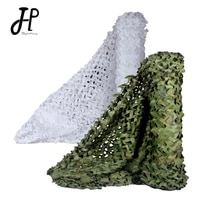 1 5x6m1 5x4m1 5x3m camping camo net army woodland jungle camouflage nets hunting shooting hide netting sun shelter car tent