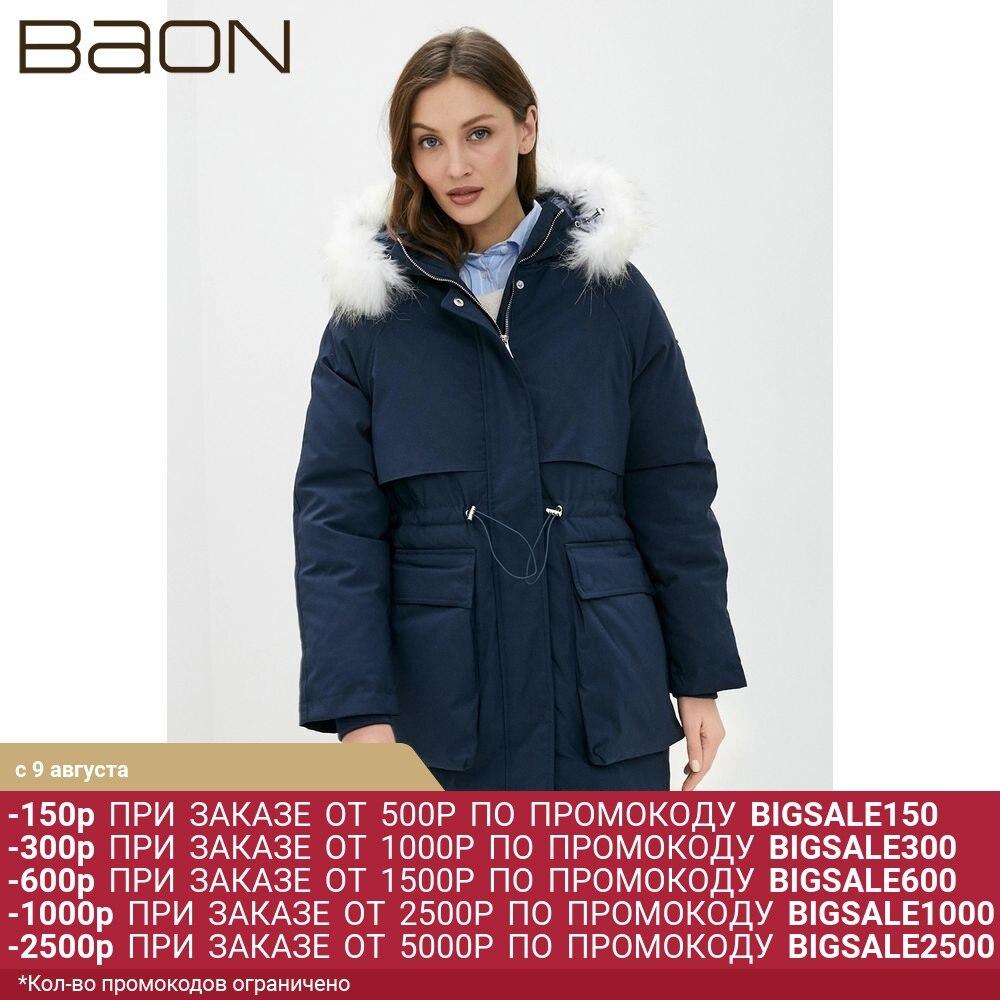 Женский пуховик Baon B000605