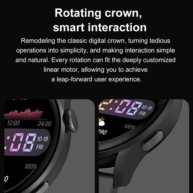 Ipbzhe 2021 Smart Watch Women Android Bluetooth Call Sport Blood Oxygen Smart Watch Men ECG SmartWatch For HuaWei Samsung Iphone