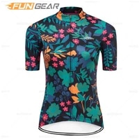 women cycling jersey short sleeve clothing lady bicycle uniform girl summer mtb tops breathable quick dry sweatshirt