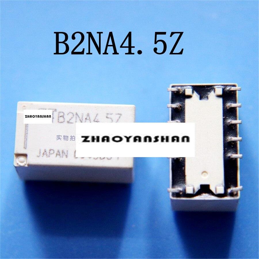 10pcs X B2NA4.5Z FTR-B2NA4.5Z-B05 NEW Free Shipping