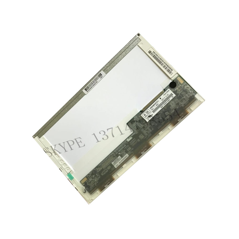 HSD089IFW1 B00  8.9 inch 30 pins LED screen 1024*600 new LCD panel for Netbook PC  Free shipping