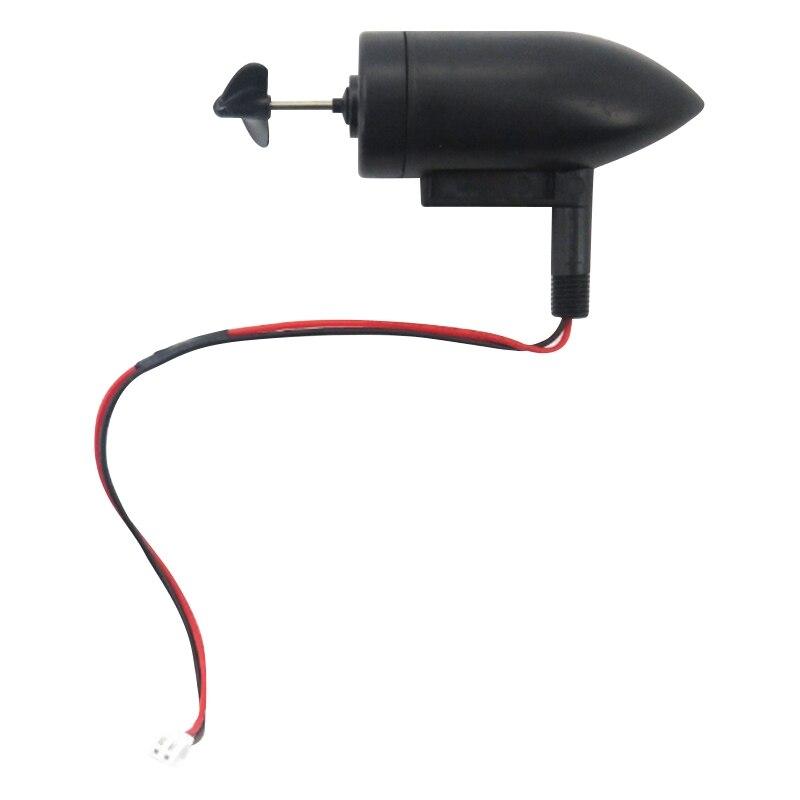 Barco RC Motor para Flytec 2011-5 Atualização Substituição de Peças Ao Ar Livre Barco De Pesca de Isca