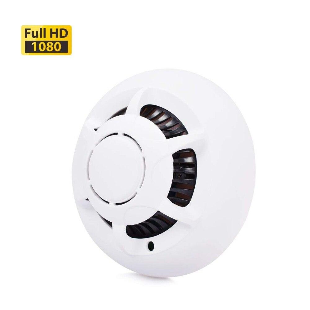 1080P HD كاميرا واي فاي صغيرة عن بعد عرض كشف الحركة كاميرا مراقبة أي بي الصوت مسجل فيديو لاسلكي مراقبة سقف المنزل
