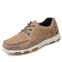 new mens casual shoes summer adult summer breathable lightweight outdoor wading walking men mesh shoes sneakers footwear 38 48