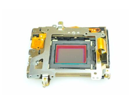 Cámara CCD / CMOS para Sony Alpha DSLR-A300, Sensor CCD con unidad...