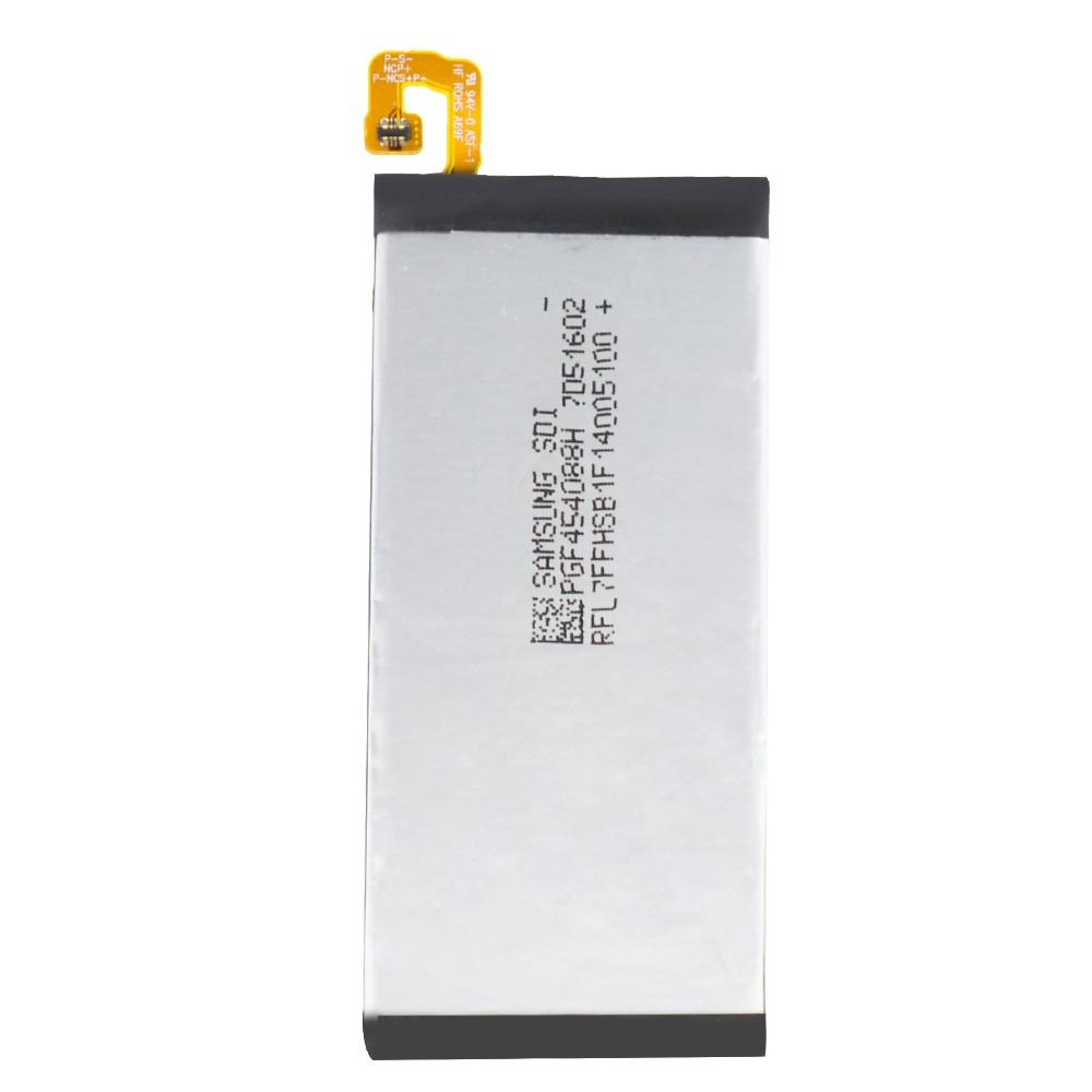 20pcs/lot OEM Battery EB-BG57CABE For Samsung Galaxy J5 Prime On5 (2016) SM-G570F G570Y G570M G5700 G5510 Mobile Phone Bateria enlarge