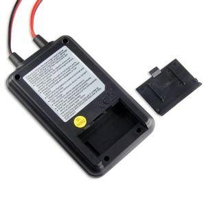 Image 4 - 1 комплект тестер автомобильного топливного инжектора EM276 инструмент для сканирования топливной системы инжектор анализатор автомобиля инструменты для диагностики автомобиля с 4 импульсными режимами