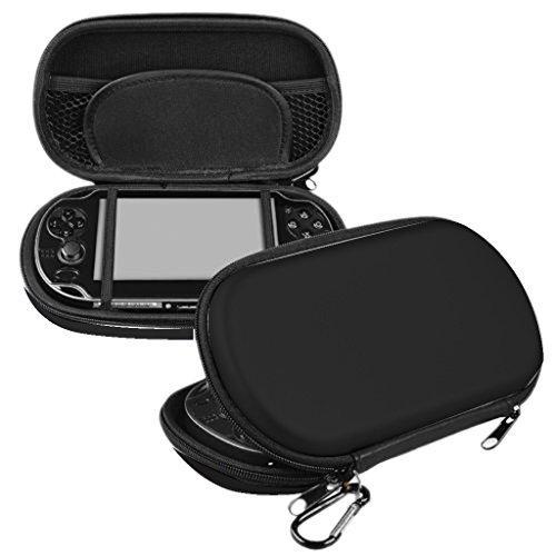Funda dura de EVA para Sony PlayStation Vita Psvita funda para consola de juegos funda protectora de viaje para PS Vita PSP