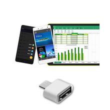 USB 3.1 type-c OTG câble adaptateur convertisseur de USB-C pour Xiaomi Mi6 Huawei Mate20 P20 P30 Pro Samsung souris clavier disque Flash TSLM1
