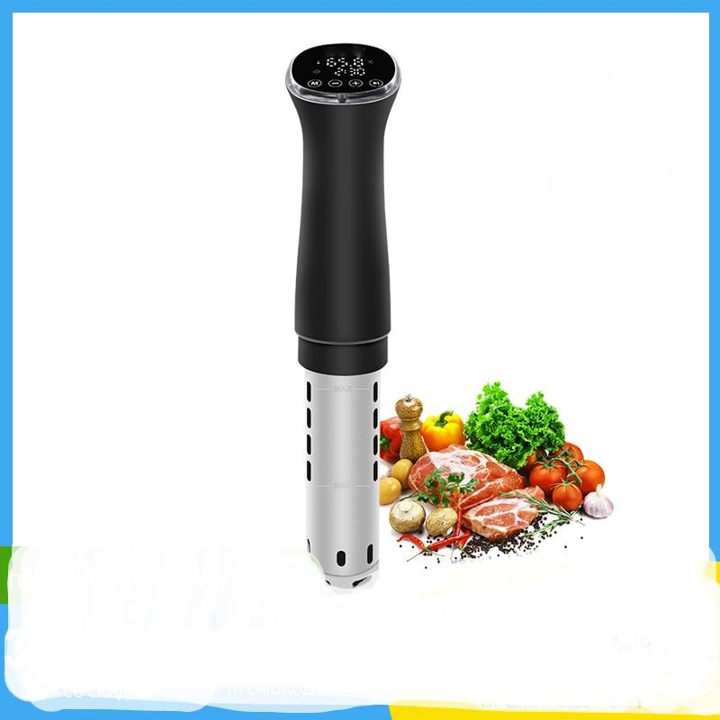 life video food soaking circulator, ipx71200w, with digital LCD, precise control