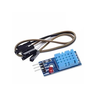 A18 -- умная электроника DHT11 модуль датчи