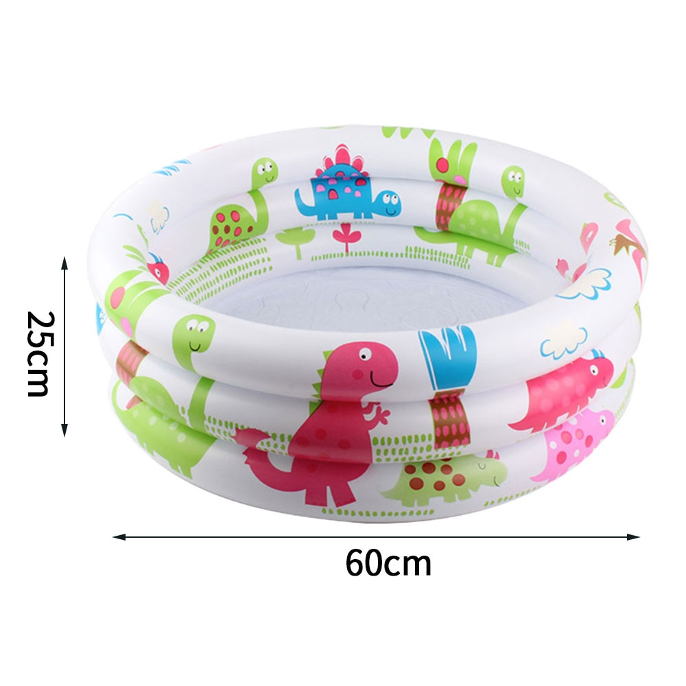 Piscina inflable de jardín para bebés, Piscina portátil para niños, Piscina infantil para niños, juego de agua