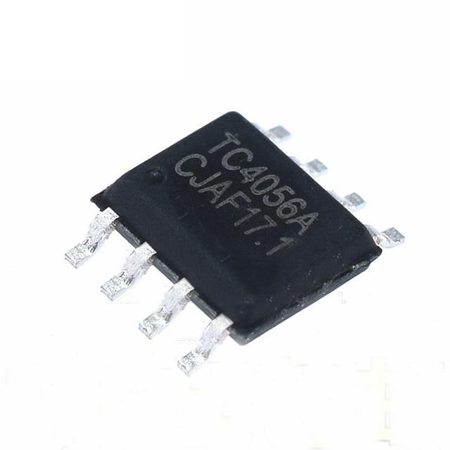 Tc4056 Sop-8 1A литий-ионный аккумулятор зарядное устройство Tc4056a