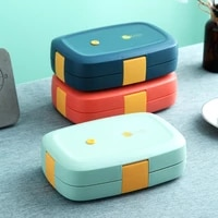 304 stainless steel insulated lunch box portable lunchbox for student office worker leakproof food container thermal lunchbox