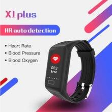 Moniteurs de pouls de pression artérielle Portable soins de santé poignet montre de pression artérielle moniteur moniteur beauté Sport usure fréquence cardiaque