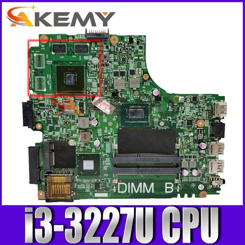 placa mae para laptop original para dell inspiron 3421 12204 1 segundo 0tnkt0