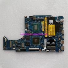 Echtes CN-0FJWK5 0FJWK5 FJWK5 QLM00 LA-7841P REV1.0(A00) i7-3687U Laptop Motherboard Mainboard für Dell XPS L421X Notebook PC
