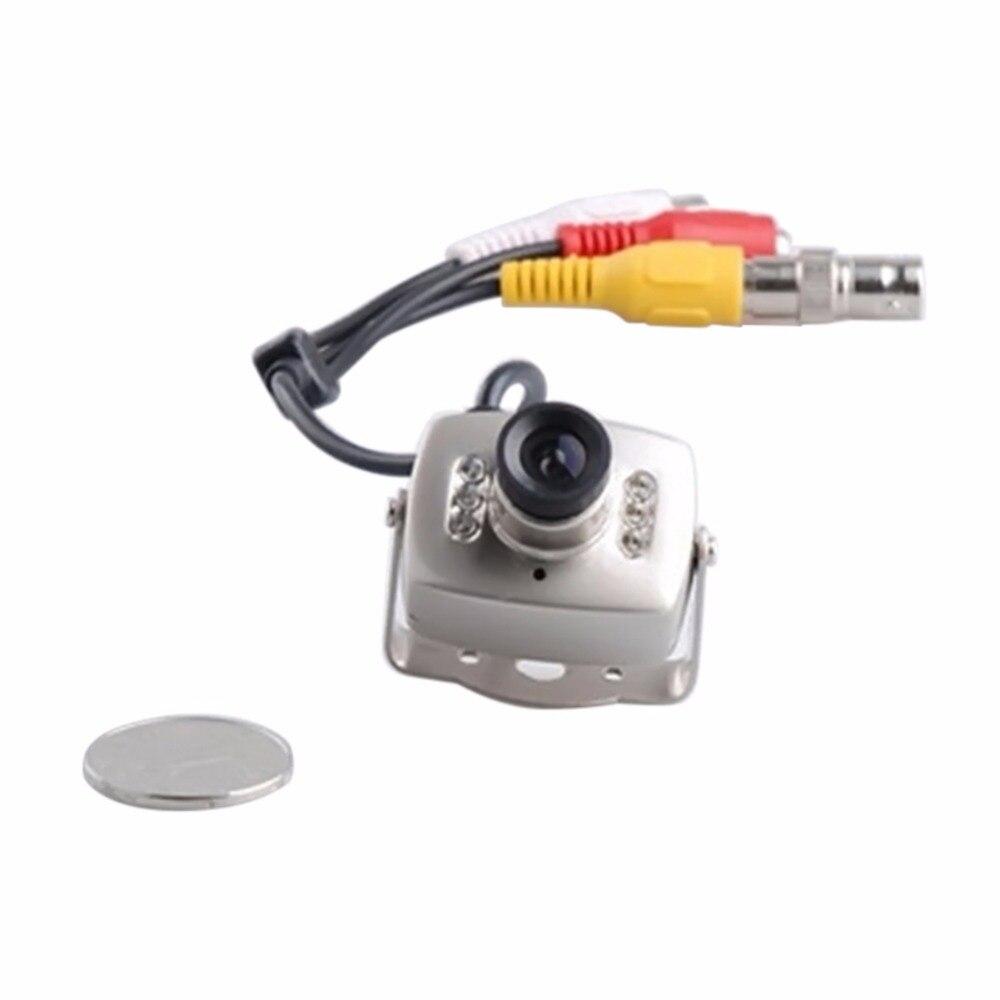 Ntsc para Computador Câmera de 90 Mini Graus Lente Grande Angular 640*480 Cor Micro Câmera Fpv Pal – pc