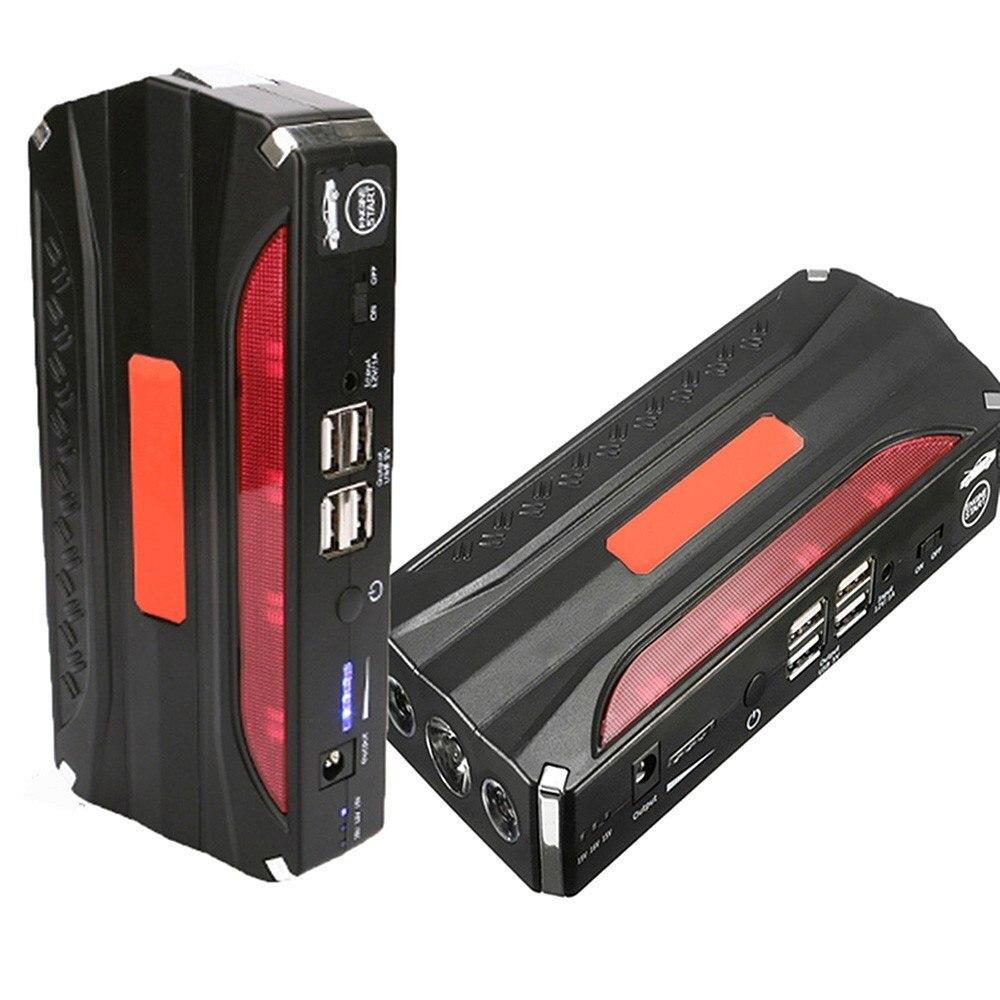 68800 mah 12 v carro ir para iniciantes portátil usb power bank bateria booster braçadeira bateria saltar bloco de bateria carro saltar starter