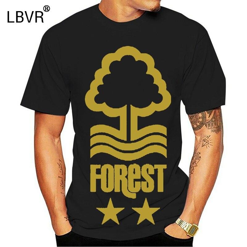 Camiseta para hombres del bosque de leña, camisetas rojas caseras para seguidores del bosque, camisetas de Navidad, Assombalonga Britt, Henry Lansbury, Pajtim Kasami (506)