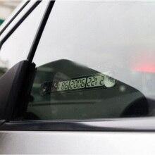2020 neue parkplatz karte leucht telefon anzahl karte für Hyundai ix35 iX45 iX25 i20 i30 Sonata, Verna, solaris, Elantra, Accent, Veracruz