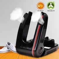 ltraviolet sterilization shoe dryer timing fragrant deodorizing intelligent electric shoes dryer deodorization drying machine
