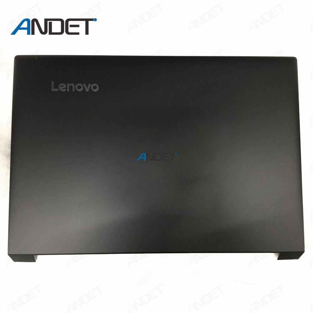 الأصلي جديد لينوفو V310-14ISK V310-14IKB V310-14 LCD الغلاف الخلفي الغطاء الخلفي غطاء أعلى حالة 5CB0L46733 3ELV6LCLV00 الأسود