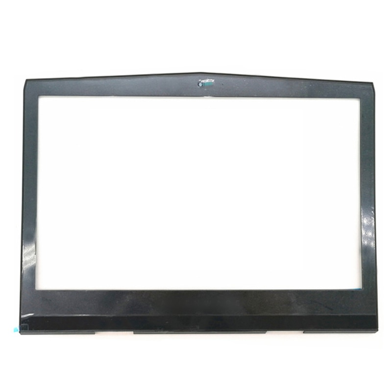 "Nuevo bisel frontal LCD Original para portátil Dell Alienware 17 R4 17,3 ""LCD cubierta frontal embellecedora bisel para Tobii Eye Tracker 0HC9RP"