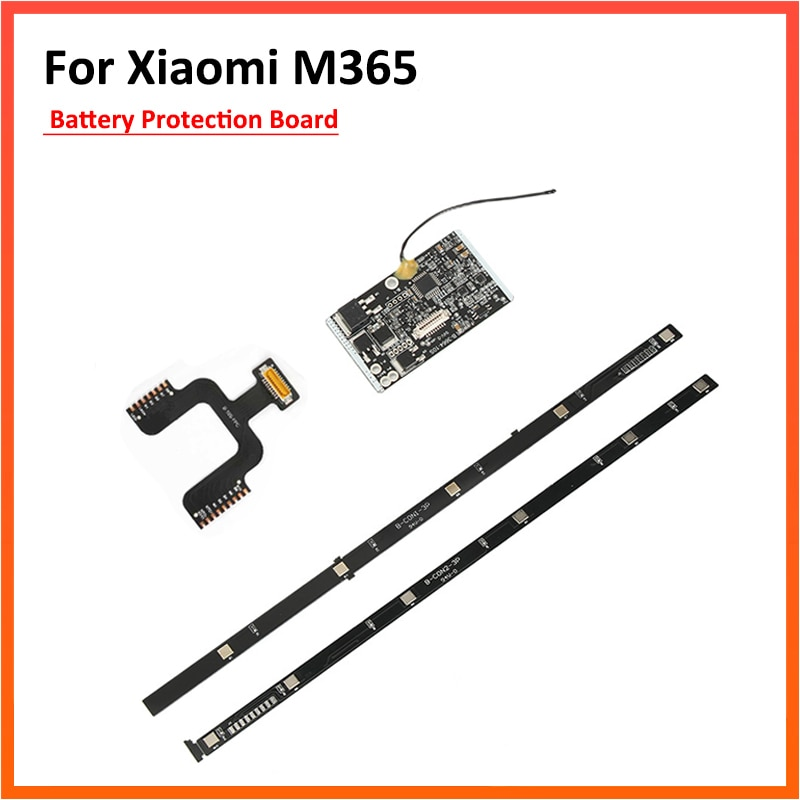 BMS Circuit Board Controller Battery Dashboard for Xiaomi Mijia M365 M187 MI Electric Scooter Replac