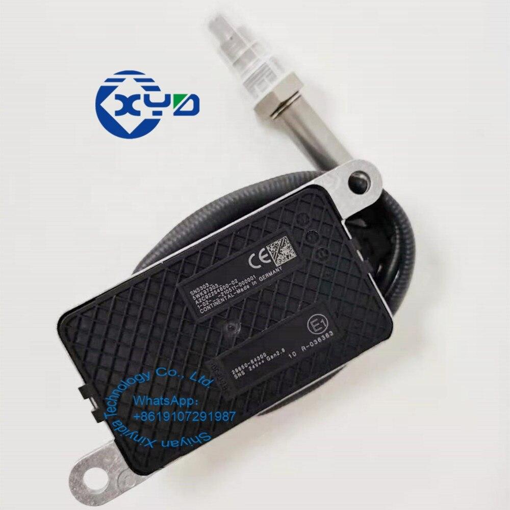 XINYIDA горячая Распродажа хорошие отзывы 5WK97303 29650 84330 NOX Сенсор 5WK97 303 29650-84330 азота кислорода Сенсор