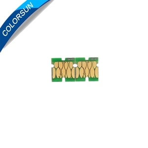 2pc One Time chip Maintenance Tank Chips T6193 for Epson Surecolor T3000 T5000 T7000 T3200 T5200 T7200 T3270 T5270 F6070 Printer