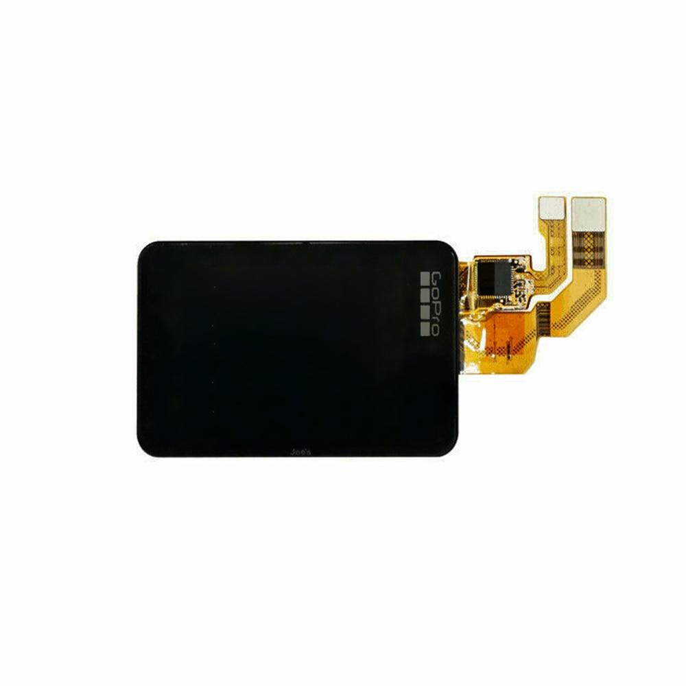 الأصلي LCD شاشة عرض ل GoPro بطل 8 الأسود عمل كاميرا إصلاح أجزاء استبدال ل Gopro عمل الكاميرات الرياضية