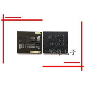 KMFJ20005A-B213 MV44 Word-bank B G A221 4 + 512 4G EMCP Mobile Phone Chip