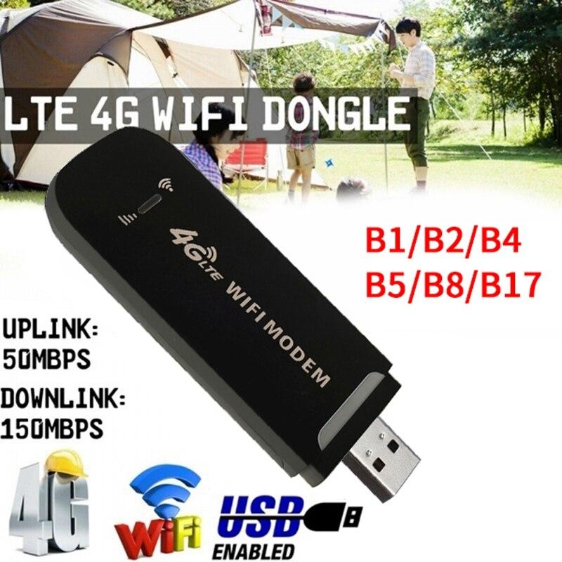 Mini Router LTE 4G de banda ancha móvil con punto de acceso...