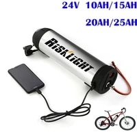 24v 10ah 20ah 25ah electric bicycle water kettle battery 24v 350w 250w water bottle li ion battery 24v 20ah lithium ion battery
