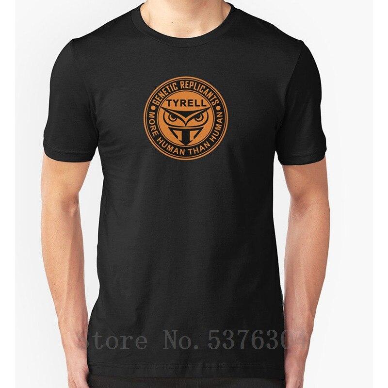 Tyrell corporation t camisa lâmina corredor filme 1980cult s cult