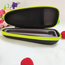Shaver Storage Bag Hard Case Suitable For Philips One Blade Qp2530/2520 Travel Organisers Storage Zi