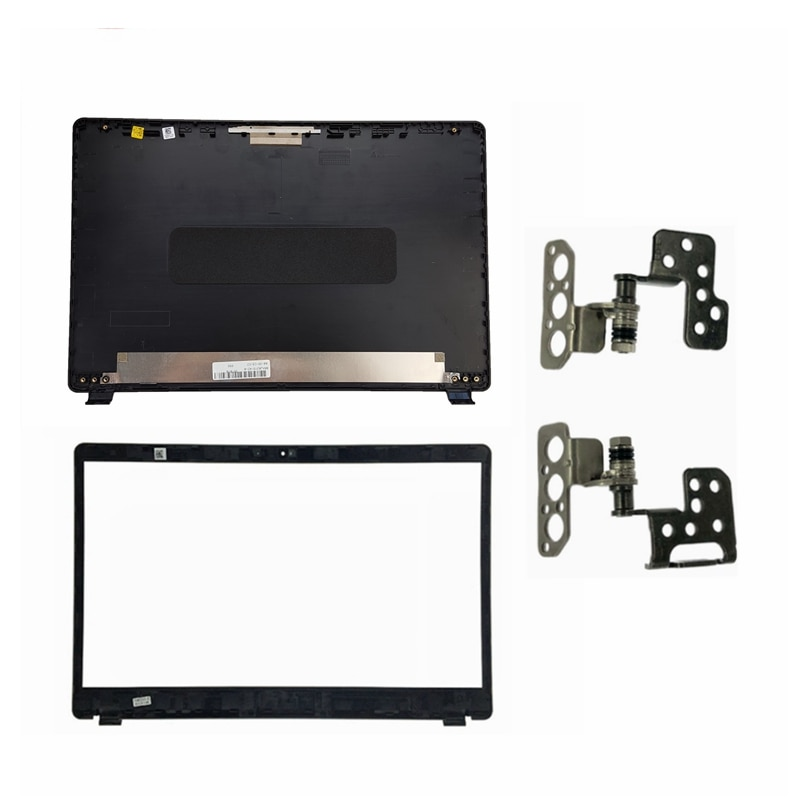 جديد المحمول LCD الغلاف الخلفي/الأمامي لشركة أيسر أسباير 3 A315-42 A315-42G A315-54 A315-54K N19C1 15.6 بوصة LCD أعلى حالة الأسود/الأحمر