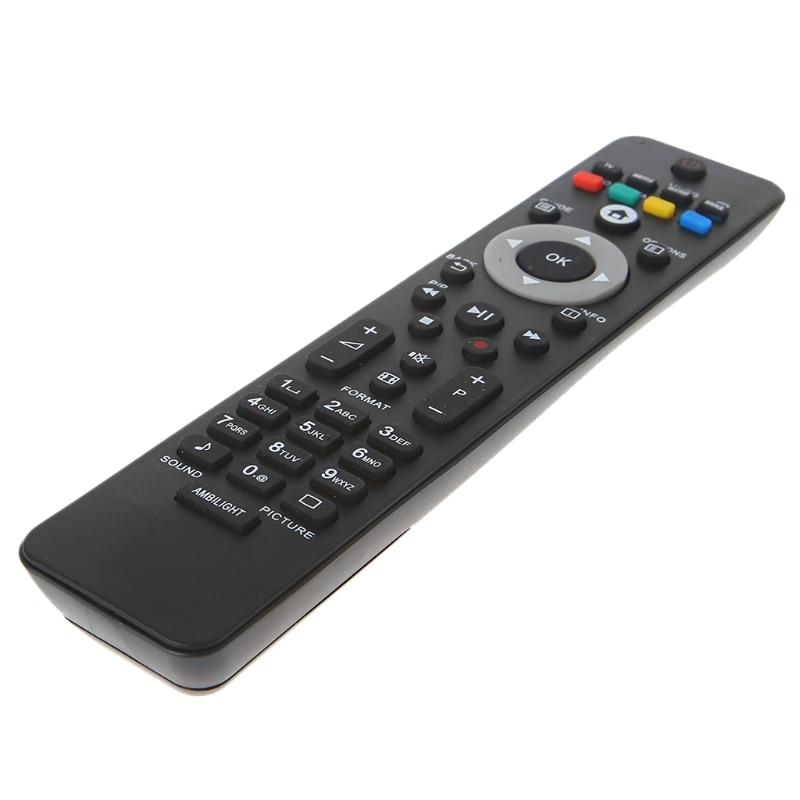 Adequado para Philips Controle Remoto Substituição Rc4346-01b Rc-440 Au08 19 Dropship tv Rm-d1000