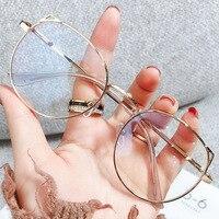 Модные Офисные очки кошачий глаз с защитой от синего света, женские компьютерные очки с защитой от синего света, большие очки большого разме...