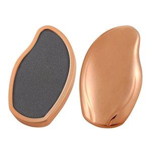 Foot Rasp File Callus Remover To Remove Hard Skin Spa Quality Rasp Pedicure Tools Nano Glass Foot File