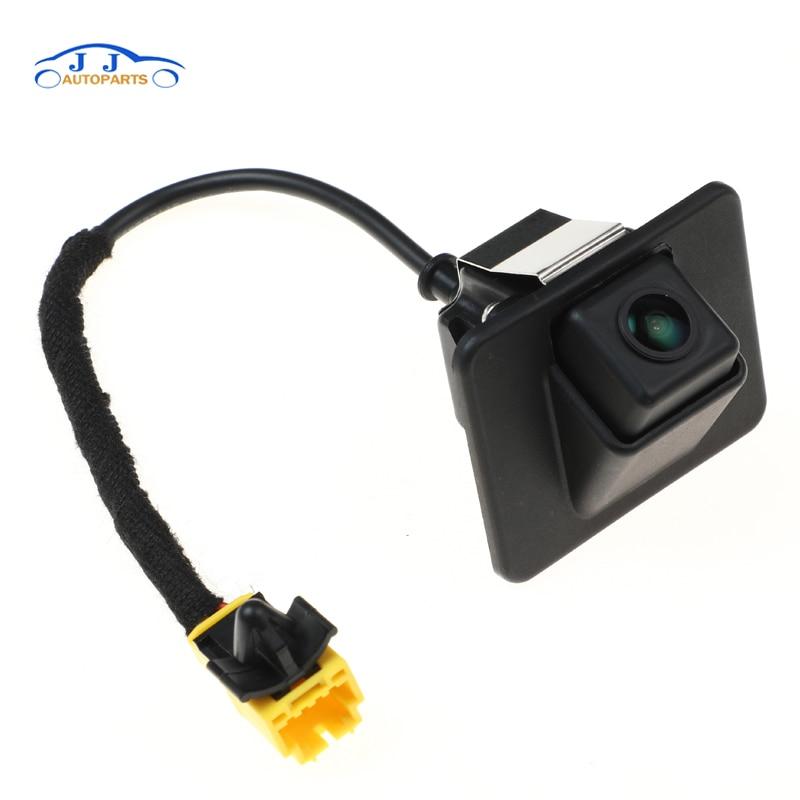 Review New Reverse Camera BackUp 95760-2T101 For Hyundai Kia K5 OPTIMA 11 957602T101 95760-2T001 957602T001